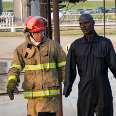 Westex FR clothing for NFPA 2112